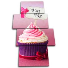Eat Me Cupcake Food Kitchen - 13-0569(00B)-MP04-PO